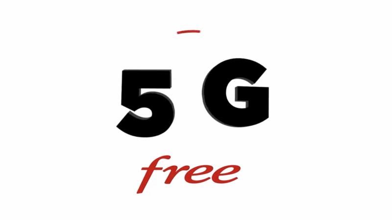 """Le réseau 5G de Free """"c'est énorme"""", l'opérateur le placarde au plus près des Français"""