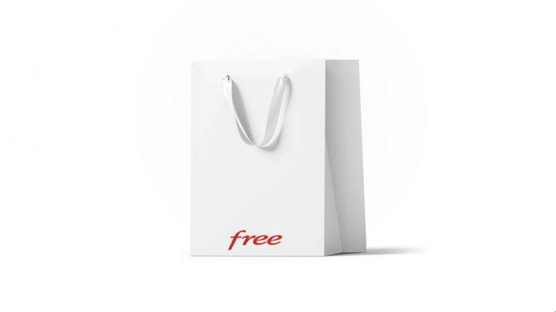 Le développement du réseau de distribution de Free, et ça continue encore et encore