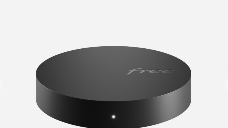 Freebox Pop : lancement d'une nouvelle mise à jour système d'Android TV