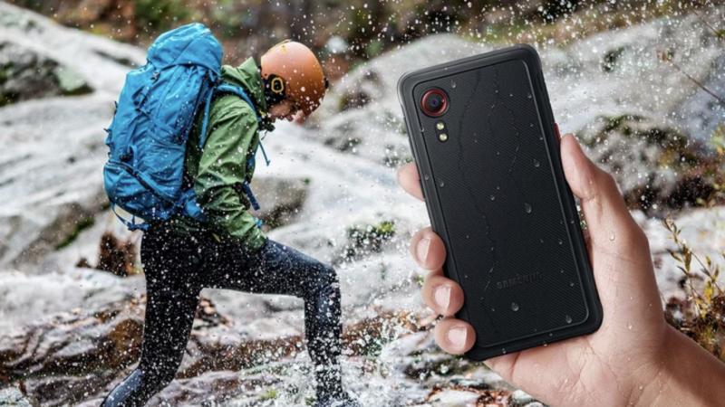 Un nouveau smartphone très résistant débarque chez Free Mobile