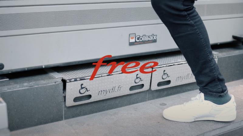 Free commence à canarder ses offres fibre sur un nouveau réseau