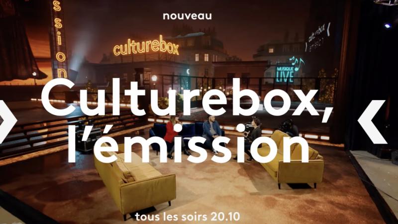 TNT : la chaîne Culturebox de France Télévisions continue l'aventure