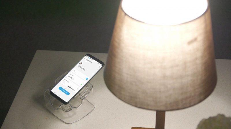 Samsung teste une manière innovante de donner une seconde vie à vos smartphones