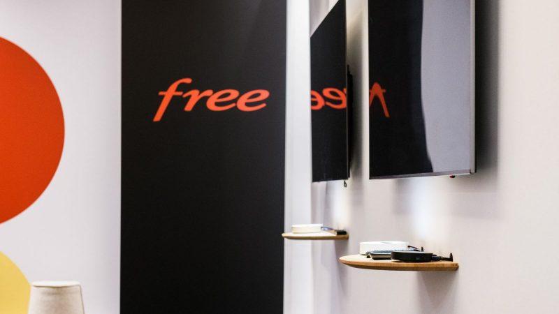 Les nouveautés de la semaine chez Free et Free Mobile :  ça bouge sur la Freebox Pop, certains abonnés sont gâtés, une vente privée pour séduire
