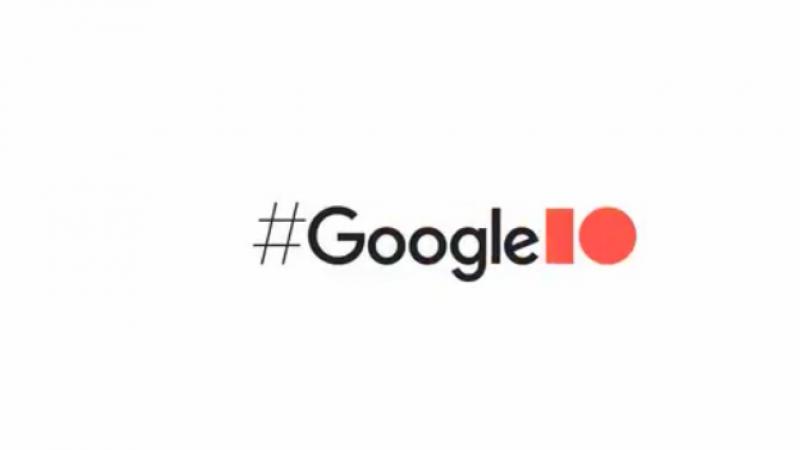 Google I/O : retour de la conférence le 18 mai prochain