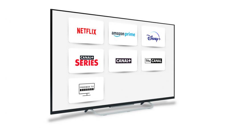 Abonnés Freebox Delta et Pop : un service SVOD quitte bientôt Canal+ Séries