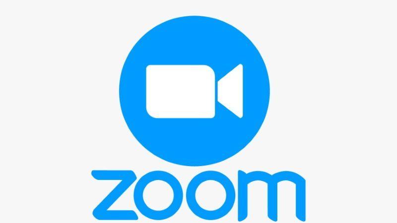 Zoom : une nouvelle fonctionnalité permet désormais d'égayer vos appels