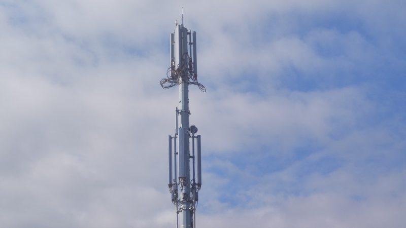 Free Mobile : un maire défend avec conviction un projet d'antenne-relais
