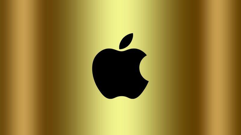 Apple : la production de son prochain processeur M2 aurait déjà commencé