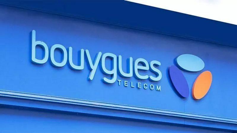 Bouygues Telecom propose trois forfaits 60, 100 et 160 Go en séries limitées