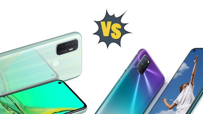 Choc des smartphones chez Free Mobile : deux modèles à 179 euros, lequel choisir ?
