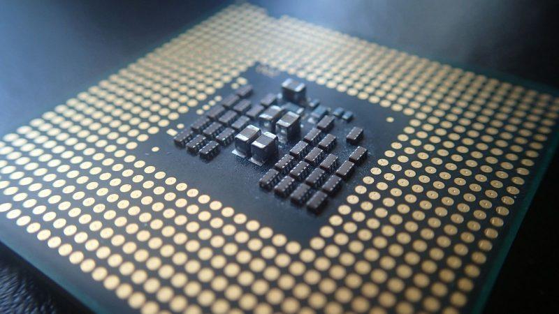 La pénurie actuelle de semiconducteurs devrait perdurer jusqu'en 2023