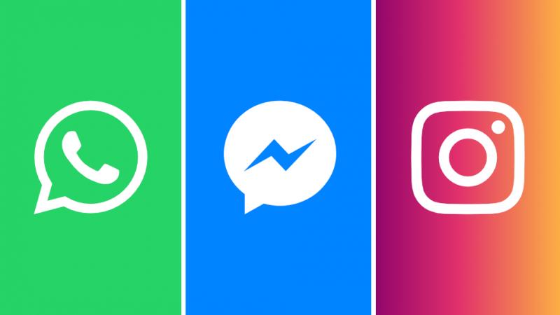 Facebook : WhatsApp pourrait être intégré à Messenger