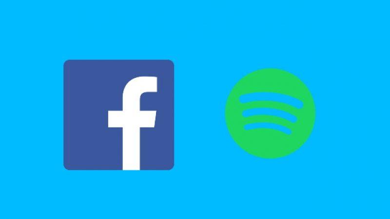 Facebook et Spotify s'associent afin d'intégrer un lecteur audio au réseau social