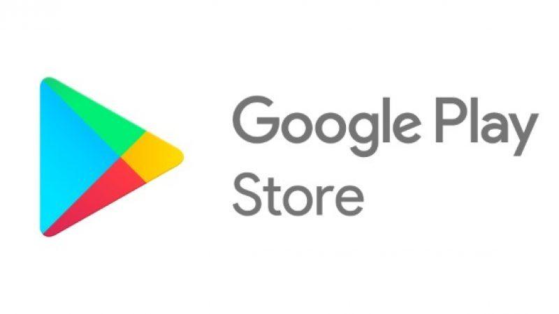 Le Google Play Store fait peau neuve et déploie une interface plus ergonomique
