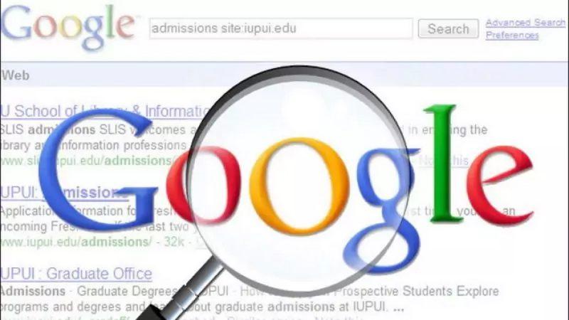 Google lance une option pour effacer vos 15 dernières minutes de recherche
