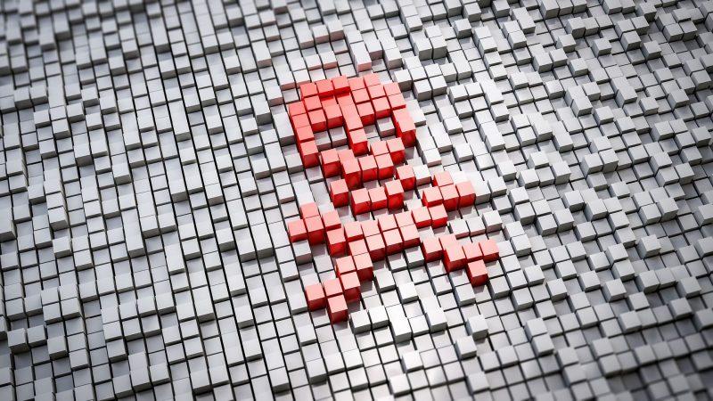 Free invite un pirate à descendre de son petit nuage, les données en sa possession ne valent pas un kopeck