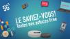 Astuces Free en vidéo : Il est possible de s'abonner à ses forfaits mobile avec une validité d'un mois, à la façon des cartes prépayées
