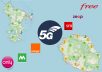 Naviguer en 5G deviendra réalité en 2022 à La Réunion et à Mayotte