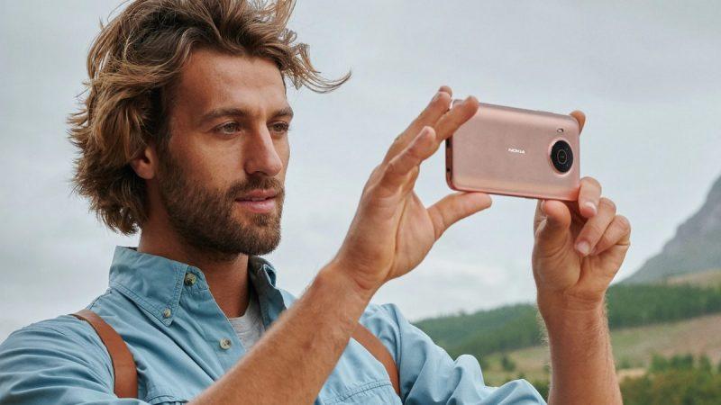 Smartphones : Lenovo sort les muscles pour séduire les gamers, Nokia annonce deux modèles 5G