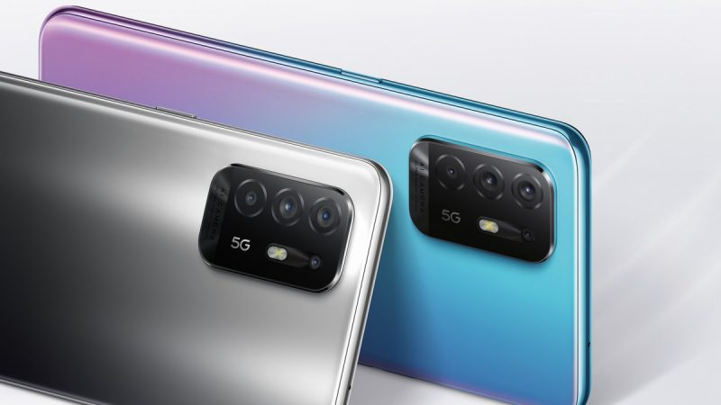 Smartphones : Sony et Oppo à fond sur la 5G, quand Wiko capitalise sur l'autonomie à petit prix