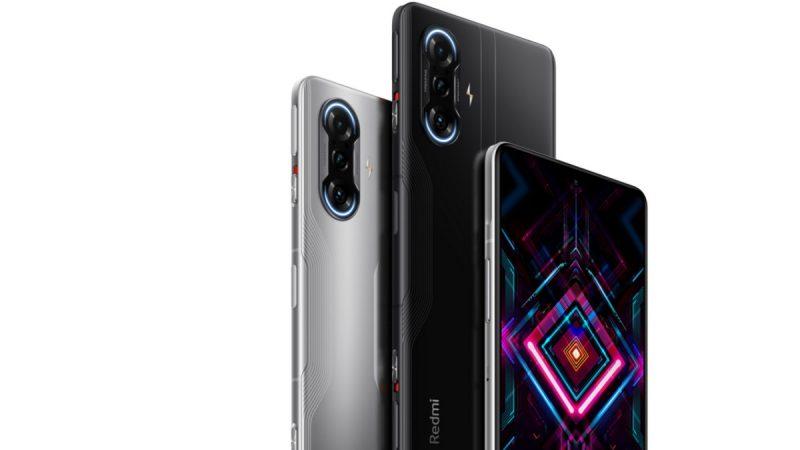 Smartphones : Xiaomi dévoile un Redmi taillé pour le gaming, Motorola s'adresse aux petits budgets