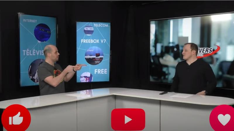 Tuto vidéo Univers Freebox : découvrez comment maintenir à jour votre Freebox Pop et bénéficier de ses dernières nouveautés