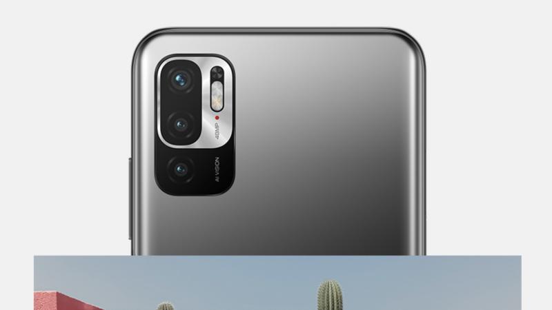 Free Mobile : un nouveau smartphone 5G abordable débarque avec un accessoire offert