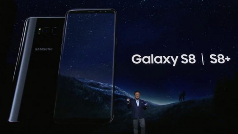 Deux anciens smartphones haut de gamme de chez Samsung ne bénéficieront plus des mises à jour de sécurité