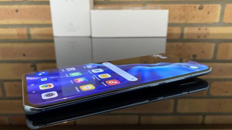 Xiaomi Mi 11 : le smartphone haut de gamme testé par Univers Freebox