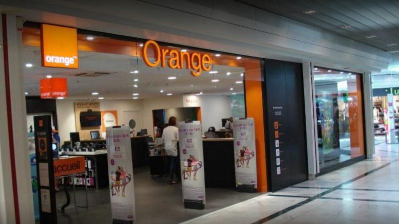 Une boutique Orange cambriolée, les malfrats repartent avec un joli butin
