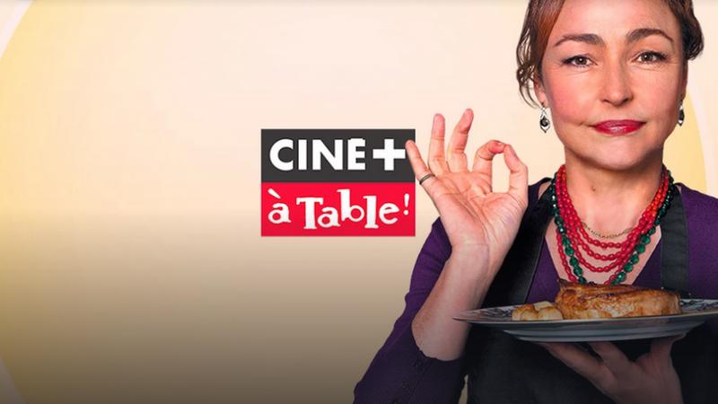 Canal+ se met à table avec le lancement d'une nouvelle chaîne numérique
