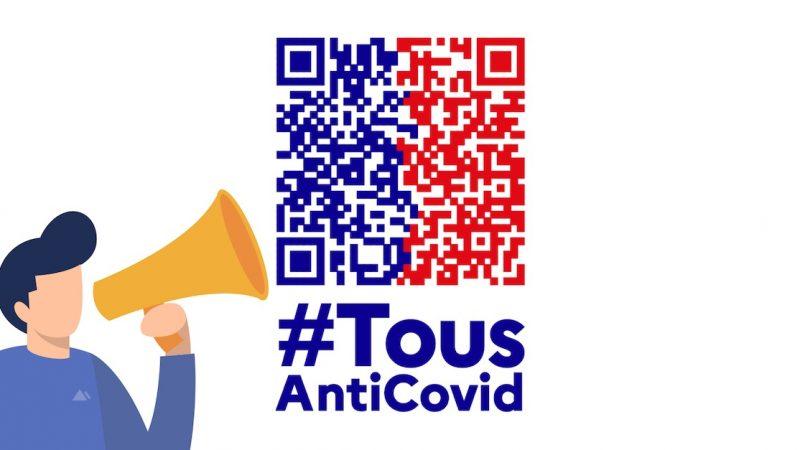 TousAntiCovid : le pass sanitaire sera disponible à partir du 9 juin, tout ce qu'il faut savoir