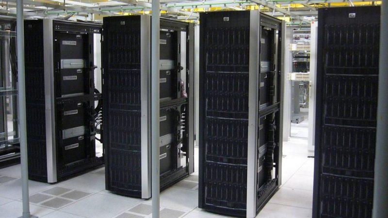 Une société française a développé un robot pour protéger les data centers