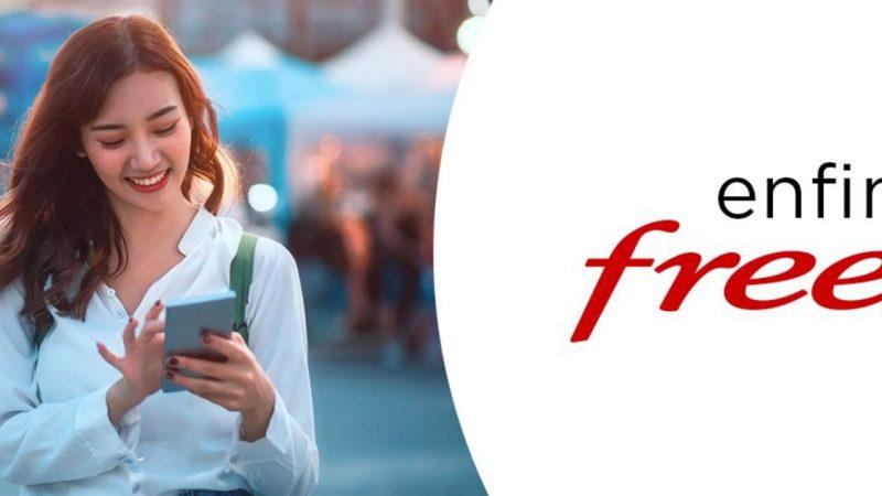 Free lance un simulateur d'économies pratique à destination de ses futurs abonnés