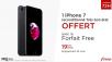 Free ne prolongera pas son offre forfait mobile 150Go + smartphone offert, il ne reste donc plus beaucoup de temps pour en profiter