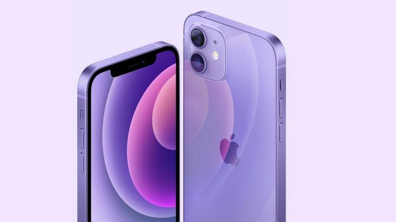 Smartphones : double jackpot pour Apple et ses iPhone 12
