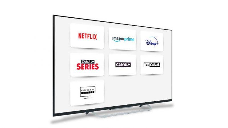 Abonnés Freebox : comment se désabonner d'un service SVOD en option sur Amazon Prime Video