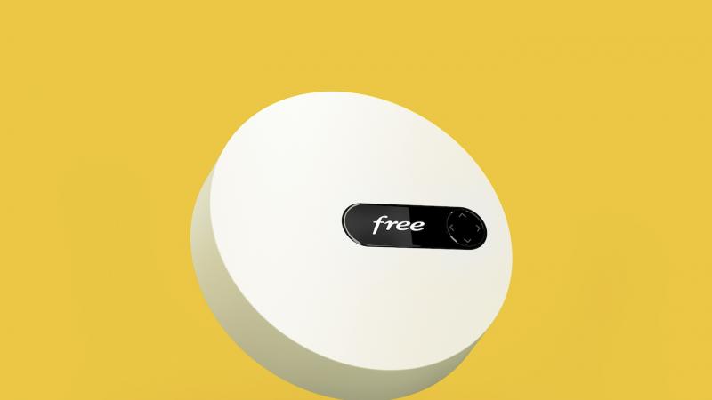 La Freebox portera un autre nom en Italie