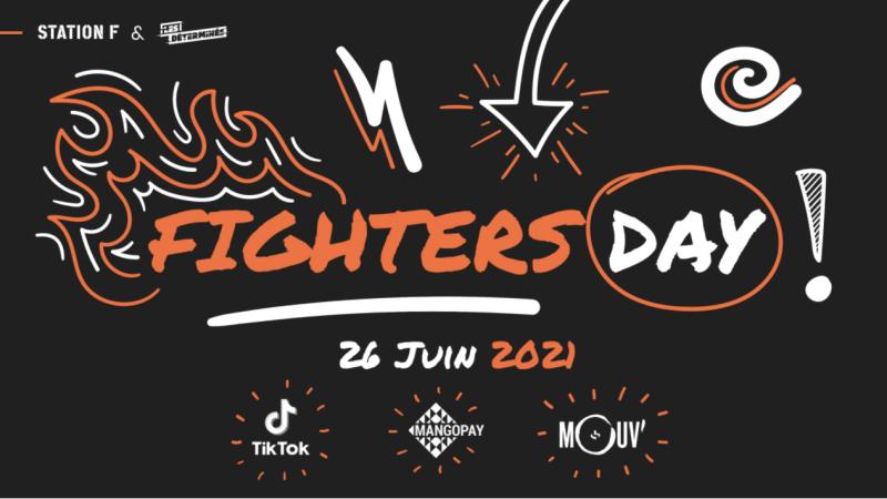 Venez à la rencontre de Xavier Niel et de grands noms à Station F pour une journée spéciale le 26 juin