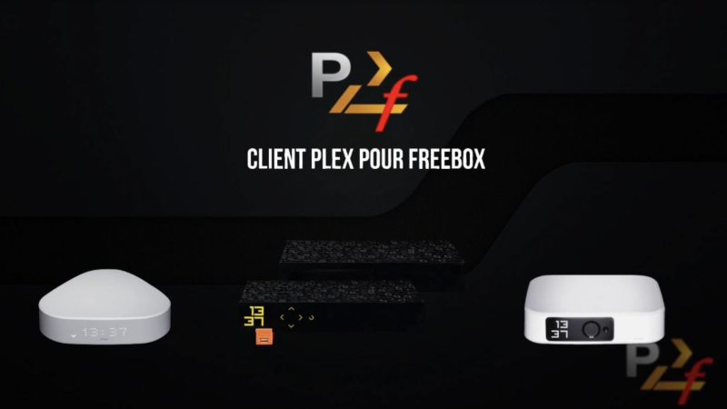 Le service multimédia P2f lance une promo sur la Freebox