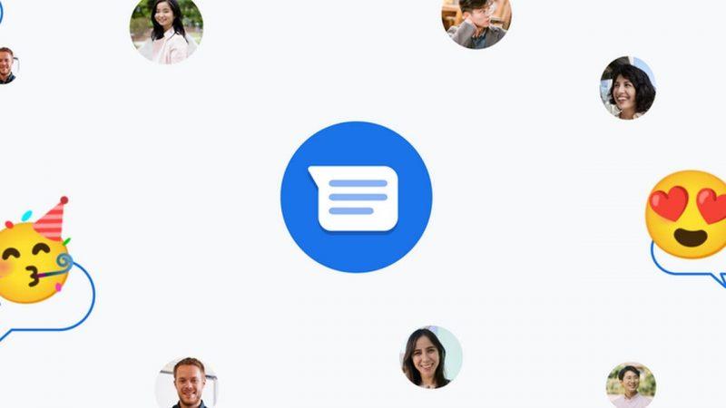 Google Messages vous rappellera de répondre aux messages importants