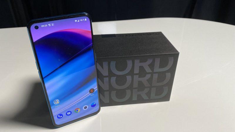 Test du OnePlus Nord CE 5G : quelle expérience avec ce smartphone milieu de gamme ?