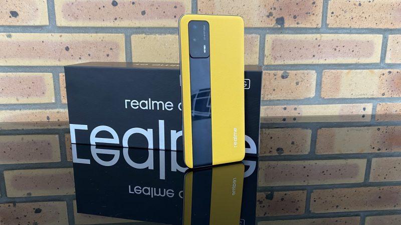 Test du Realme GT : notre avis sur ce smartphone haut de gamme à prix cassé