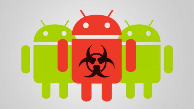 Android : un malware habitué du Google Play Store présent une fois de plus dans plusieurs applications, en voici la liste