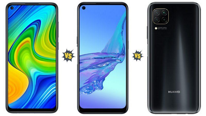 Choc des smartphones disponibles chez Free Mobile : trois modèles Android à 199 euros, lequel choisir ?