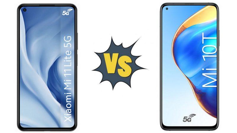 Choc des smartphones chez Free Mobile : deux modèles Xiaomi 5G à 399 euros, lequel choisir ?