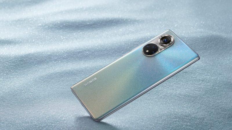 Smartphones : le Realme GT débarque en France, la famille Honor 50 se dévoile