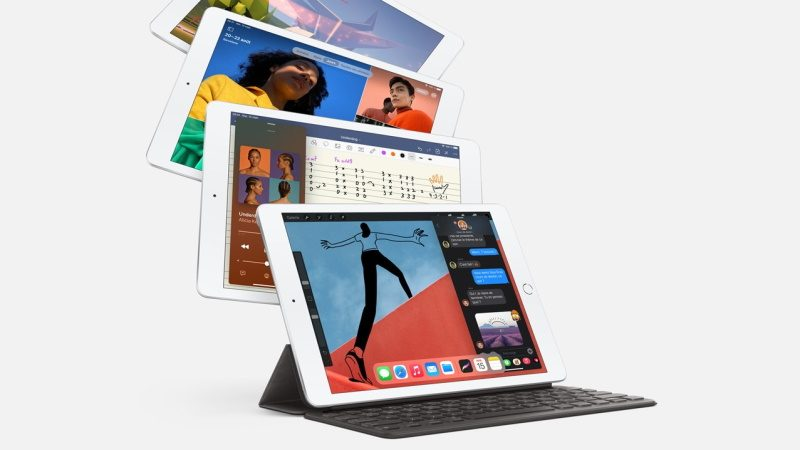 Apple préparerait des iPad dotés d'une plus grande diagonale pour ses écrans