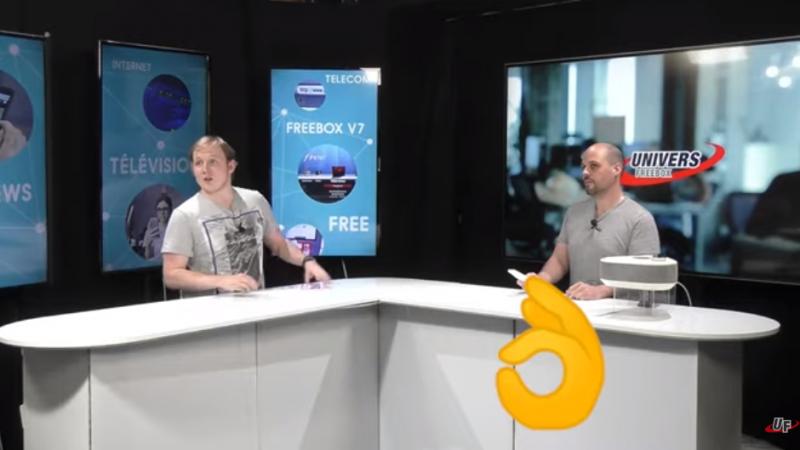 Tuto vidéo Univers Freebox : Un problème de réception avec Free Mobile ? Toutes les solutions pour le résoudre
